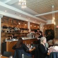 Photo prise au Restaurant Les Héritiers par Veronique B. le4/20/2013