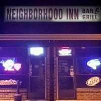 Foto tirada no(a) Neighborhood Inn por Matt S. em 11/4/2012