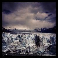 Foto tomada en Administración Parque Nacional Los Glaciares por Ricardo el 12/27/2012