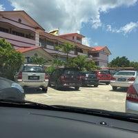 8/18/2016에 Eyll N.님이 Sekolah Rendah Katok 'A'에서 찍은 사진