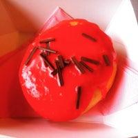 8/8/2015에 Marcus L.님이 All Day Donuts에서 찍은 사진