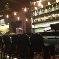 8/26/2013 tarihinde Jessica L.ziyaretçi tarafından Napoleon Food & Wine Bar'de çekilen fotoğraf