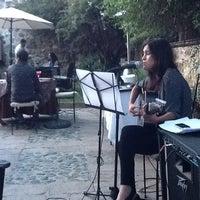 6/7/2013にAlejandra F.がEl Jardín de los Milagrosで撮った写真