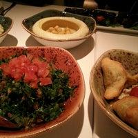 4/30/2013에 Alejandra F.님이 Restaurante Du Liban에서 찍은 사진