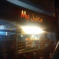 My Juice - 21 tips dari 475 pengunjung