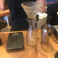 Foto tirada no(a) Bloom Specialty Coffee por Matthias em 12/19/2017