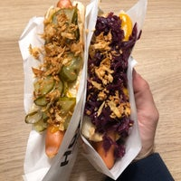 Hot dog party paket ikea