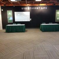 UVU Sorensen Student Center - 800 W University Pkwy