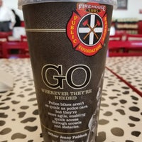 Photo taken at Firehouse Subs by Jay D. on 4/26/2018