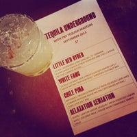 Foto scattata a TNT - Tacos and Tequila da Beth D. il 9/6/2013