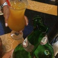 Foto tomada en Lucias Restaurant & Terrace Bar por Leidy Carol D. el 6/7/2017