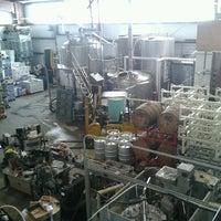 1/26/2013에 Matt R.님이 Newport Storm Brewery에서 찍은 사진