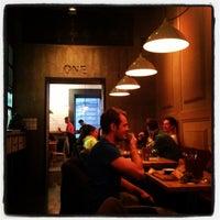 Снимок сделан в Jack & Chan пользователем Evgenita✨✨ 8/16/2013