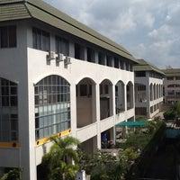 Снимок сделан в Emerald Hotel пользователем Ванилин 10/27/2012