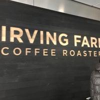3/20/2017에 Tiffany L.님이 Irving Farm Coffee Roasters에서 찍은 사진