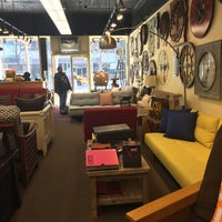 Photo Taken At Futonland Functional Furniture And Mattresses By Tiffany L On 2