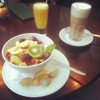 Das Foto wurde bei Café Leonar von Denis am 11/28/2012 aufgenommen