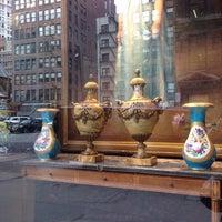 Showplace Antique Design Center Nomad New York Ny