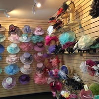 ... Photo taken at The Village Hat Shop by Laura P. on 3 11  ... bc1a2e5c796