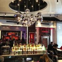 3/14/2013 tarihinde Ernst S.ziyaretçi tarafından Hard Rock Cafe Barcelona'de çekilen fotoğraf