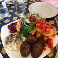 Foto tomada en Baraka Restaurant por Elif el 1/29/2018