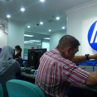 HP Malaysia, Penang Service Center - Tech Startup in Bayan Baru