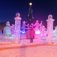 รูปภาพถ่ายที่ ТРК «Северный Молл» โดย Анастасия👼 เมื่อ 1/17/2013