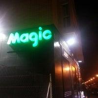 Foto tomada en Magic por Spirit W. el 1/27/2013