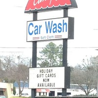 ... Photo taken at Canopy Car Wash by Tim W. on 12/28/2012 ...  sc 1 st  Foursquare & Canopy Car Wash - 2312 Wade Hampton Blvd