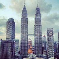 Nagykövetség szervezésében Kuala Lumpur patinás szállodájában.