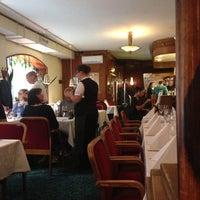 Kruununhaka Ravintola