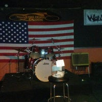 Photo taken at Steel Horse Saloon by Buzz F. on 2/13/2015