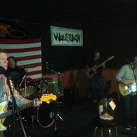 Photo taken at Steel Horse Saloon by Buzz F. on 4/10/2015