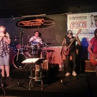 Photo taken at Steel Horse Saloon by Buzz F. on 8/1/2014