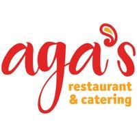 10/6/2016にAga's Restaurant & CateringがAga's Restaurant & Cateringで撮った写真