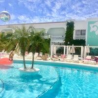 Foto tomada en The Beach Star Ibiza por Daphne D. el 6/11/2018