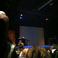 Foto scattata a The Castillo Theater da Dave R. il 2/24/2013