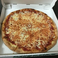 Pasquale S Pizza Parkside 2640 Sloat Blvd