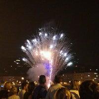 8/20/2016にIstván V.がAugusztus 20. Tűzijáték 2016で撮った写真