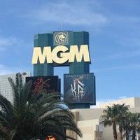 Foto scattata a MGM Grand Hotel & Casino da JJ il 4/19/2013