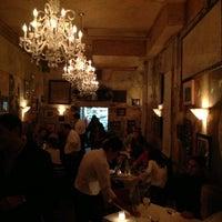 Das Foto wurde bei Emilio's Ballato von Andy E. am 12/2/2012 aufgenommen