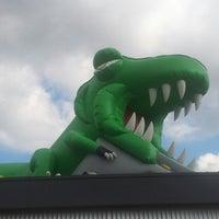 10/7/2012にElleph A.がJungle Cityで撮った写真