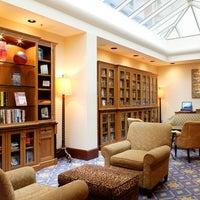 Foto tirada no(a) The Heathman Hotel por The Heathman Hotel em 3/10/2014