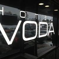 Foto scattata a VODA aquaclub & hotel da Nastia🌛 il 2/17/2013