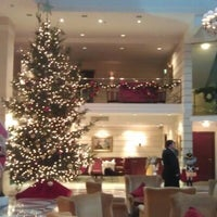รูปภาพถ่ายที่ Kempinski Hotel Moika 22 โดย Аня К. เมื่อ 12/1/2012