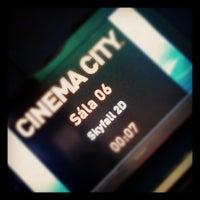 448e34f2d ... Photo taken at Cinema City by Sofia D. on 10/25/2012 ...