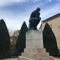 Das Foto wurde bei Le Penseur von Léna Le Rolland am 11/6/2018 aufgenommen