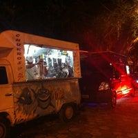10/15/2012 tarihinde Donatoziyaretçi tarafından Churros Da Si'de çekilen fotoğraf
