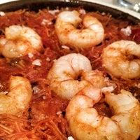รูปภาพถ่ายที่ Restaurant L'Obra โดย Marta R. เมื่อ 9/11/2013