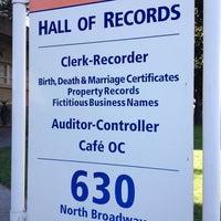 California Public Records Act (CPRA) Unit
